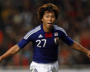 Cologne loan Makino back to J-League