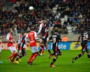 Monaco finally beaten, exit Cup