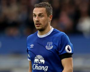 We'll be fired up to win Merseyside derby for Coleman, says Everton's Jagielka