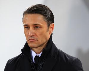 Kovac sorry for crowd trouble