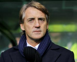 Committed Mancini wants Inter back in title race