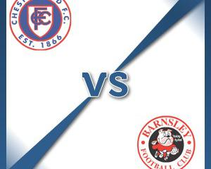 Chesterfield V Barnsley at Proact Stadium : Match Preview