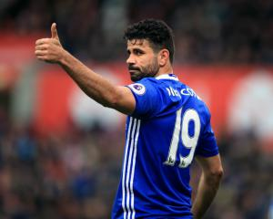 Atletico Madrid offer Chelsea take it or leave it deal for want away striker Diego Costa
