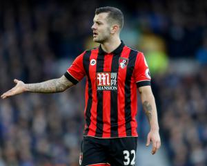 AFC Bournemouth 2-0 Swansea: Match Report