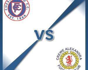 Chesterfield V Crewe at Proact Stadium : Match Preview