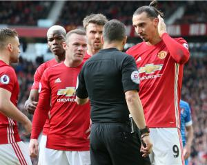 Under-fire refs Anthony Taylor and Kevin Friend to be involved in FA Cup clashes