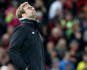 Liverpool boss Jurgen Klopp: Bournemouth equaliser made me nearly vomit