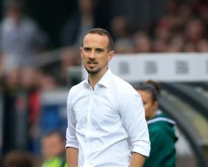 Mark Sampson hopes new WSL schedule helps English talent flourish