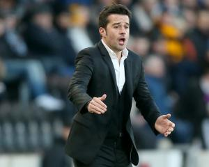 New Hull boss Marco Silva not getting carried away after beating Bournemouth