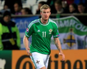 West Brom boss Tony Pulis sympathises with Chris Brunt at missing Euro 2016