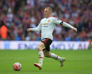 Jose Mourinho - Wayne Rooney is going to be a very important player for me