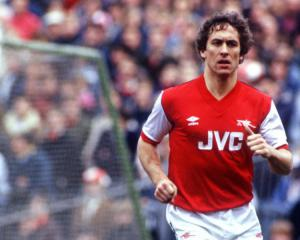 Sansom unable to attend Life Story premier as former Arsenal star continues treatment