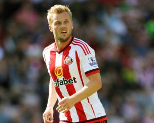 Sebastian Larsson admits Sunderland not good enough after Stoke defeat
