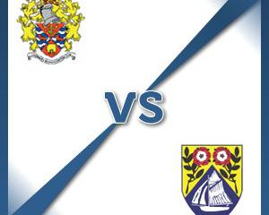Dag & Red V Morecambe at The London Borough of Barking & Dagenham Stadium : Match Preview