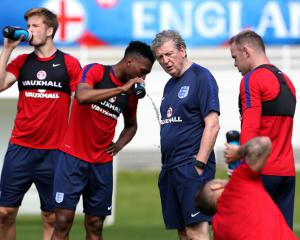 Preparation the key for Roy Hodgson ahead of England's clash with Iceland