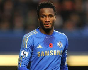 John Obi Mikel becomes latest player to move to Chinese Super League