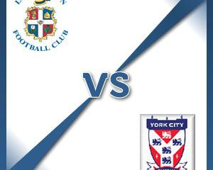 Luton V York at Kenilworth Road : Match Preview