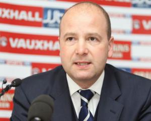 FAW chief Ford to face disciplinary over 'definitely not English' comment