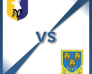 Mansfield V Shrewsbury at One Call Stadium : Match Preview