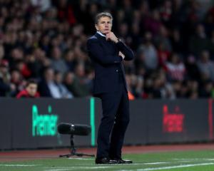Southampton 0-0 Hull: Match Report