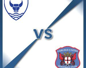 Oxford Utd V Carlisle at The Kassam Stadium : Match Preview