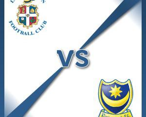 Luton V Portsmouth at Kenilworth Road : Match Preview