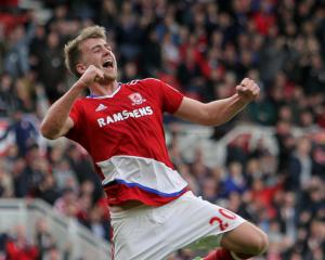 Boro backlash is understandable, says striker Patrick Bamford