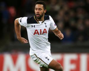 Five talking points ahead of Apoel Nicosia v Tottenham
