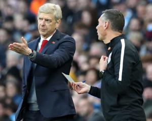 Wenger to avoid disciplinary action after claiming Sterling 'dives well'
