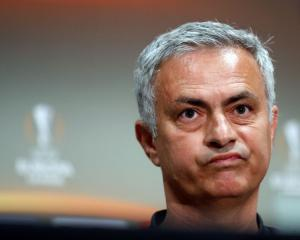 Is Mourinho becoming the 'Desperate One'?