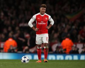 Alex Oxlade-Chamberlain: Leaving Arsenal hardest decision I've ever had to make