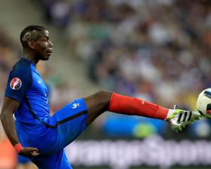 Pogba's future to be resolved after Euro 2016 with Raiola pushing for United or Madrid move