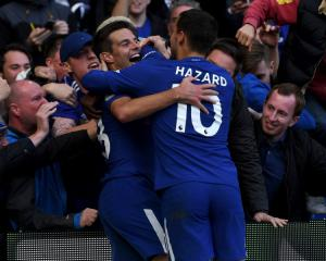 """Azpilicueta sees win over Watford as """"first step"""" on right path for Chelsea"""