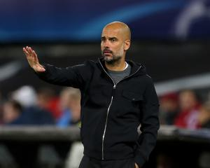 Pep Guardiola: Manchester City must win games like Watford to join Europe's best