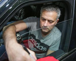 Henrikh Mkhitaryan set to become Jose Mourinho's third Manchester United signing