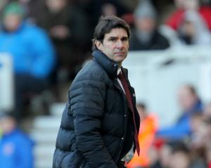 No experiments for Middlesbrough boss Aitor Karanka in Cup clash