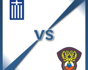 Greece V Russia - Follow LIVE text commentary