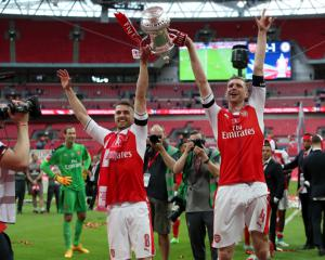 Per Mertesacker: Criticism makes me stronger