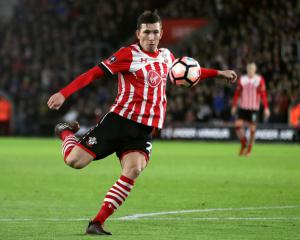 Claude Puel: Pierre-Emile Hojbjerg is the future of Southampton