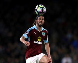 George Boyd nets winner as Burnley move closer to safety