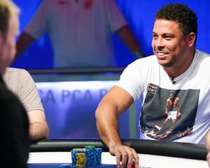 OG Ronaldo wins big at major poker event