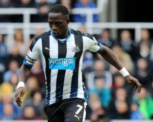 Wantaway Newcastle midfielder Moussa Sissoko hoping for Real Madrid move