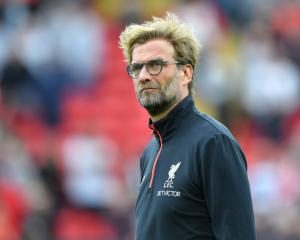 Liverpool V West Brom at Anfield : Match Preview
