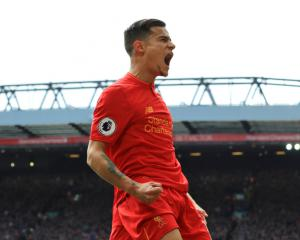Liverpool dismiss Barcelona claims of £183m price tag on Philippe Coutinho