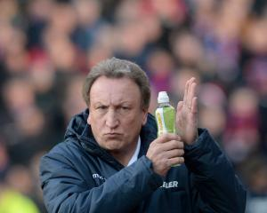Neil Warnock sad to see Chris Ramsey lose his job at QPR