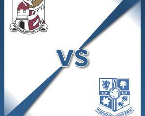Northampton V Tranmere at Sixfields Stadium : Match Preview