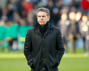 Claude Puel wants Southampton to 'finish the job' in FA Cup replay