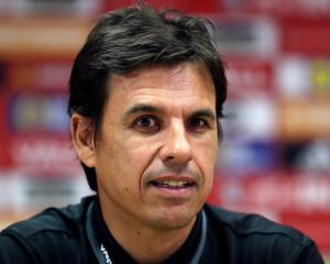 Welsh FA is calm over Wales manager Chris Coleman being linked to Swansea job
