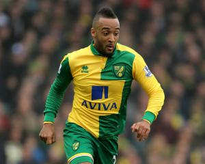 Stoke could make a move for Norwich winger Nathan Redmond