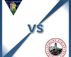 Dunfermline V Stirling at East End Park : Match Preview